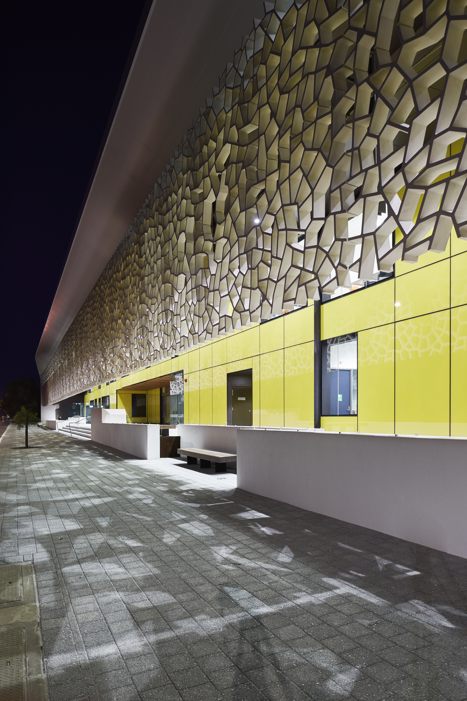 South Metropolitan TAFE  Building T